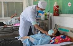 Số bệnh nhân mắc lao tăng nhanh tại Đắk Lắk