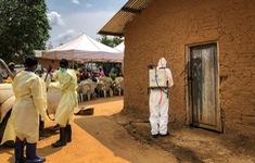 Thành phố lớn nhất CHDC Congo xác nhận bùng phát dịch Ebola