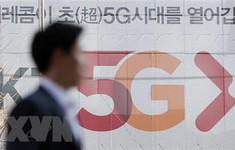 Lướt web trên thiết bị di động tại Hàn Quốc nhanh nhất thế giới