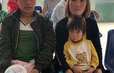 Giấc mơ chữa bệnh tim bẩm sinh cho con của đồng bào H'Mông