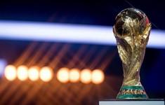 Đài THVN tường thuật trực tiếp lễ bốc thăm Vòng loại thứ 2 World Cup 2022 khu vực châu Á