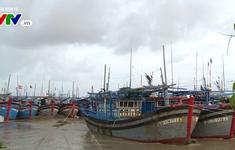 Chủ động ứng phó bão gần biển Đông 