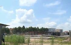 Vướng mắc đền bù giải tỏa khu đô thị mới Thới Lai
