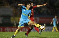 TRỰC TIẾP S.Khánh Hòa BVN 0-0 B.Bình Dương: Patiyo bỏ lỡ đáng tiếc!