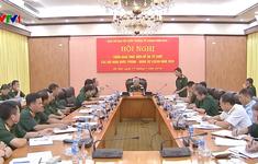 Bộ Quốc phòng chuẩn bị cho năm Chủ tịch ASEAN 2020