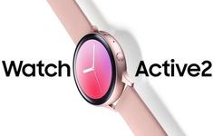 Tính năng điện tim đồ sẽ chỉ có trên Galaxy Watch Active vào năm 2020