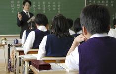 Báo động tình trạng thanh thiếu niên Nhật Bản tự sát