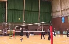 Nhật Bản: Ứng dụng trí tuệ nhân tạo vào thể thao đại học