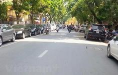 Đà Nẵng siết thời gian dừng, đỗ xe ở khu vực nội thành