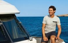 Rafael Nadal rao bán du thuyền hạng sang