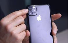 Chú ý: Đây sẽ là iPhone 11 Max!