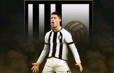 Juventus sẽ có tên gọi mới trong game bóng đá FIFA 20