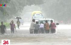 Nam Á căng thẳng vì lũ lụt nghiêm trọng