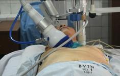 TP.HCM lần đầu tiên điều trị bệnh nhân bị động mạch vành bằng sóng xung kích