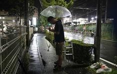 Thủ tướng Nhật Bản chia buồn với nạn nhân vụ cháy xưởng phim