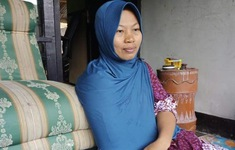 Indonesia: Người phụ nữ bị đi tù do khai báo sếp quấy rối tình dục được ân xá