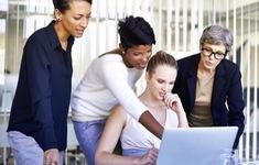 Phụ nữ có công việc được trả lương thường ít bị suy giảm trí nhớ