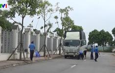 Phát hiện lái xe sử dụng ma túy trên địa bàn Hà Nội