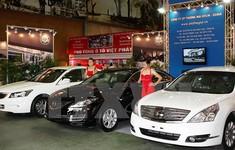 Bộ Tài chính điều chỉnh giá tính lệ phí trước bạ ô tô, xe máy