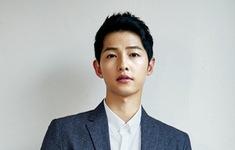 Song Joong Ki lựa chọn phim điện ảnh mới