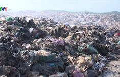 Nghịch lý xử lý rác thải sinh hoạt