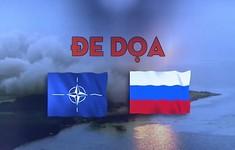 NATO yêu cầu Nga quay lại Hiệp ước INF