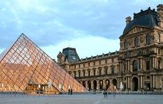 Top 15 bảo tàng nổi tiếng nhất thế giới