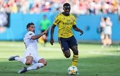 VIDEO Highlights: Arsenal 3-0 Fiorentina (International Champions Cup 2019)