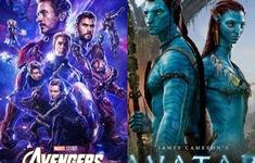 Disney chúc mừng Avengers: Endgame phá kỷ lục, hứa hẹn về tương lai MCU và Avatar