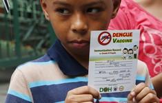 Philippines và Thái Lan đối phó dịch sốt xuất huyết