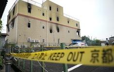 Đối tượng phóng hỏa xưởng phim Kyoto Animation thừa nhận động cơ là oán giận cá nhân