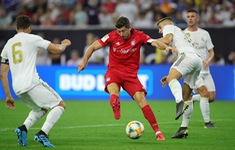 VIDEO Highlights: Bayern Munich 3-1 Real Madrid (International Champions Cup 2019)