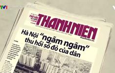 """Vụ thu hồi sổ hồng người dân Mường Thanh: Khi người dân bị """"đánh úp""""?"""
