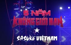 Không giới hạn - Sasuke Việt Nam: Chặng đường 5 năm ghi dấu ấn trên sóng VTV3