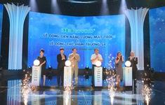 Phim trường đầu tiên tại Việt Nam sử dụng nguồn điện năng lượng mặt trời