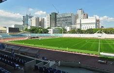 SEA Games 30: ĐT U22 Việt Nam sẽ phải thi đấu trên mặt sân cỏ nhân tạo