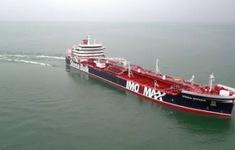 Phí bảo hiểm tăng sau các sự cố tàu chở dầu ở Vùng Vịnh