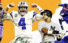 50 CLB thể thao giá trị nhất thế giới: Khi bóng đá cũng bình thường thôi!