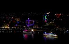 Khám phá chợ đêm bến Ninh Kiều