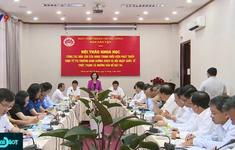Đổi mới công tác dân vận của Đảng phù hợp với điều kiện phát triển