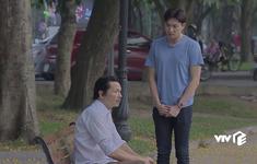 """Về nhà đi con: Thêm một câu nói của bố Sơn (NSƯT Trung Anh) """"đốn tim"""" khán giả"""