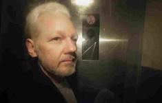 Mỹ khẳng định sẽ dẫn độ nhà sáng lập WikiLeaks