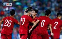 SEA Games 30: Ấn định thời gian bốc thăm chia bảng môn bóng đá nam