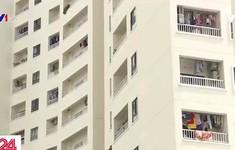 Trẻ rơi từ tầng cao chung cư: Hồi chuông cảnh báo về sự bất cẩn của người lớn và độ an toàn của lan can