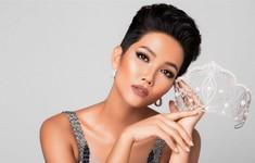 VTV Awards 2019: Hoa hậu H'hen Niê cầm chắc giải thưởng Nhân vật của năm?