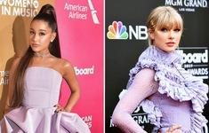 VMAs 2019: Taylor Swift và Ariana Grande thống trị đề cử, BTS cũng góp mặt