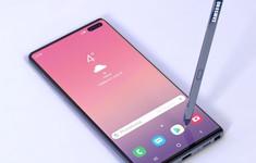 """Galaxy Note10 sẽ có công nghệ cho """"sức mạnh"""" vượt trội các đối thủ?"""