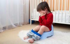 Cảnh giác với bệnh tiêu chảy ở trẻ em