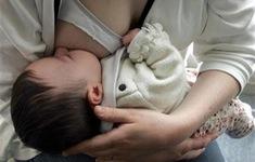 Nuôi con bằng sữa mẹ trong bối cảnh dịch COVID-19