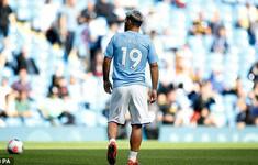TRỰC TIẾP BÓNG ĐÁ Ngoại hạng Anh, Man City 0-0 Tottenham (H1): Trận đấu bắt đầu
